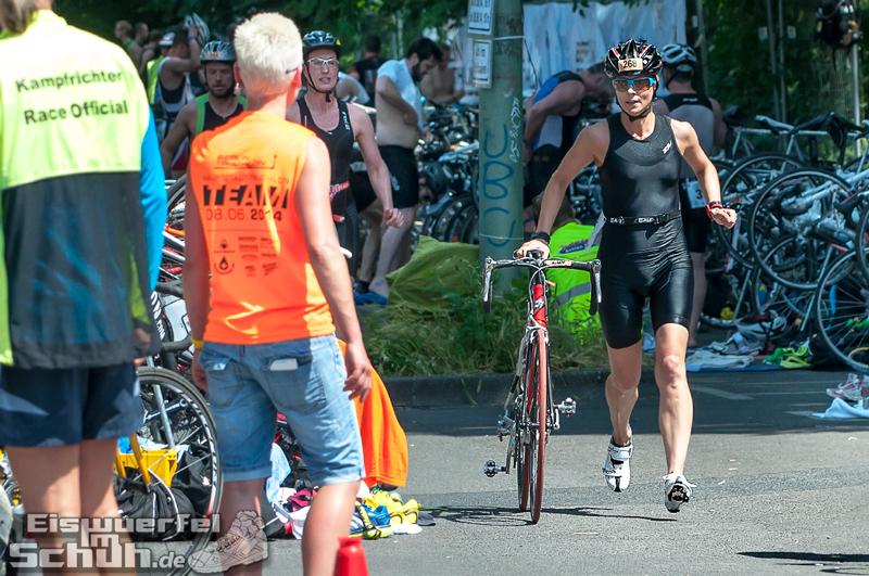 EISWUERFELIMSCHUH – BERLIN Triathlon 2014 Treptow Hauptstadttriathlon (109)
