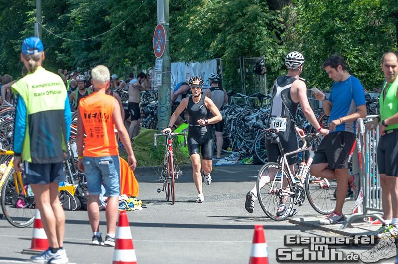EISWUERFELIMSCHUH – BERLIN Triathlon 2014 Treptow Hauptstadttriathlon (110)