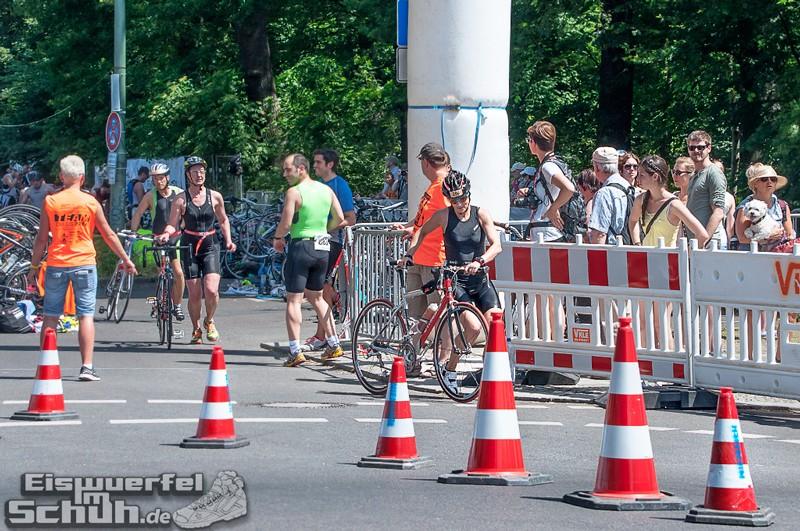 EISWUERFELIMSCHUH – BERLIN Triathlon 2014 Treptow Hauptstadttriathlon (113)