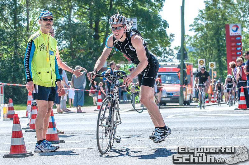 EISWUERFELIMSCHUH – BERLIN Triathlon 2014 Treptow Hauptstadttriathlon (157)