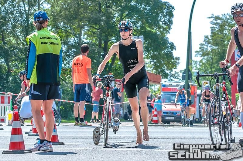 EISWUERFELIMSCHUH – BERLIN Triathlon 2014 Treptow Hauptstadttriathlon (158)