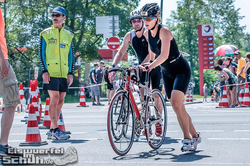 EISWUERFELIMSCHUH – BERLIN Triathlon 2014 Treptow Hauptstadttriathlon (163)