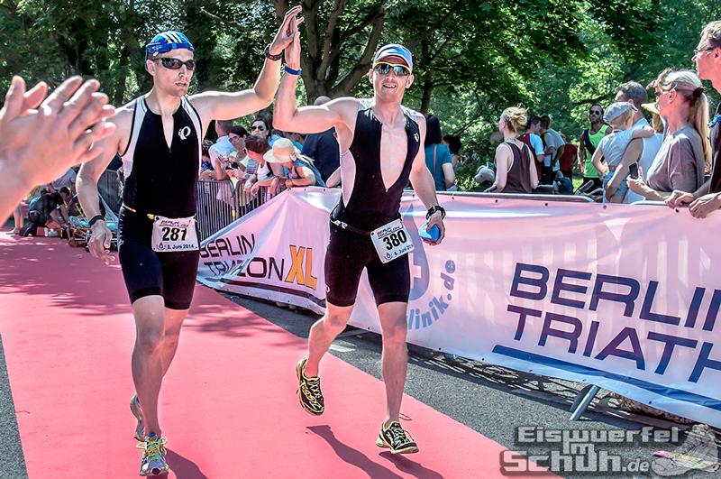 EISWUERFELIMSCHUH – BERLIN Triathlon 2014 Treptow Hauptstadttriathlon (199)
