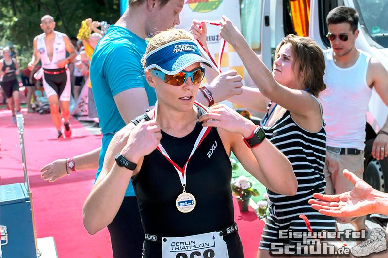 EISWUERFELIMSCHUH – BERLIN Triathlon 2014 Treptow Hauptstadttriathlon (208)
