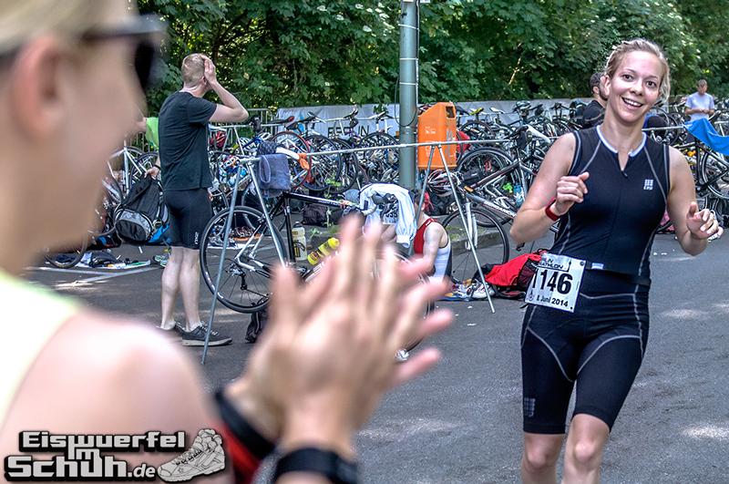 EISWUERFELIMSCHUH – BERLIN Triathlon 2014 Treptow Hauptstadttriathlon (24)