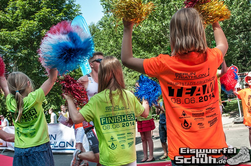 EISWUERFELIMSCHUH – BERLIN Triathlon 2014 Treptow Hauptstadttriathlon (29)