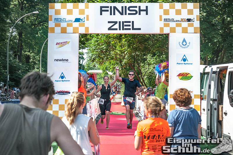 EISWUERFELIMSCHUH – BERLIN Triathlon 2014 Treptow Hauptstadttriathlon (36)