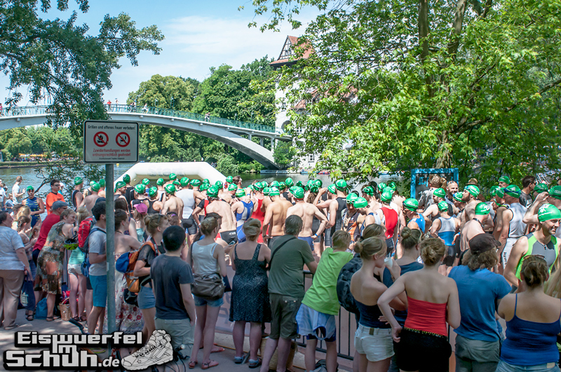 EISWUERFELIMSCHUH – BERLIN Triathlon 2014 Treptow Hauptstadttriathlon (50)