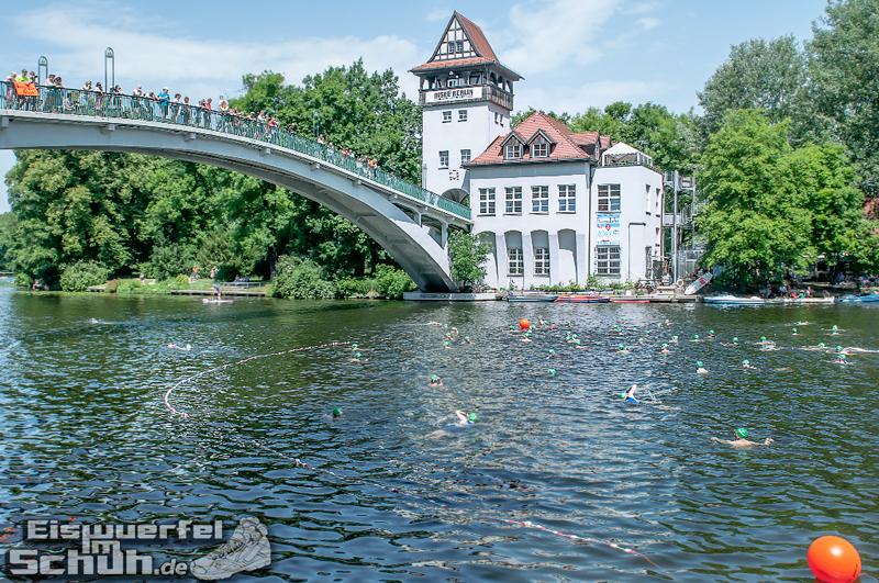 EISWUERFELIMSCHUH – BERLIN Triathlon 2014 Treptow Hauptstadttriathlon (52)