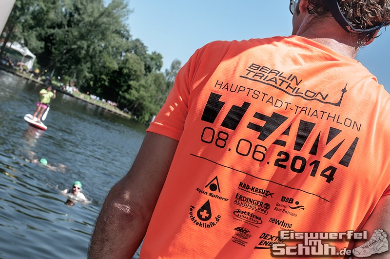 EISWUERFELIMSCHUH – BERLIN Triathlon 2014 Treptow Hauptstadttriathlon (82)