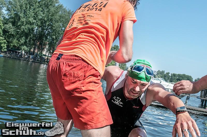 EISWUERFELIMSCHUH – BERLIN Triathlon 2014 Treptow Hauptstadttriathlon (83)
