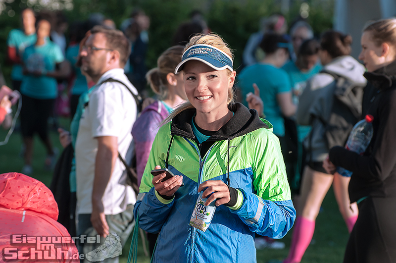 EISWUERFELIMSCHUH – NIKE We Own The Night Women Run Lauf Event Berlin 2014 (68)