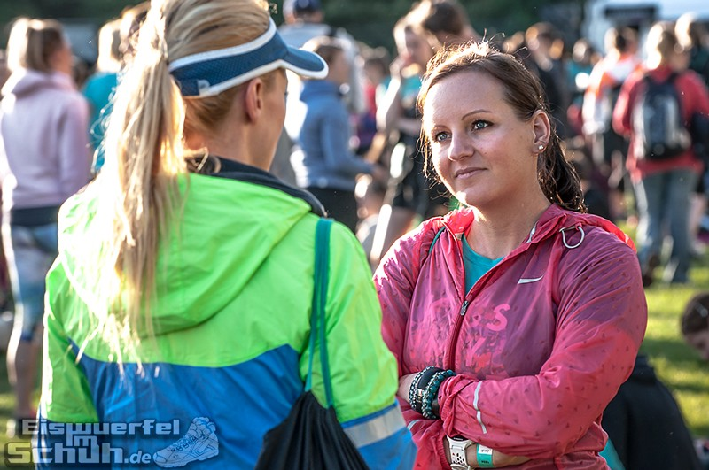 EISWUERFELIMSCHUH – NIKE We Own The Night Women Run Lauf Event Berlin 2014 (74)