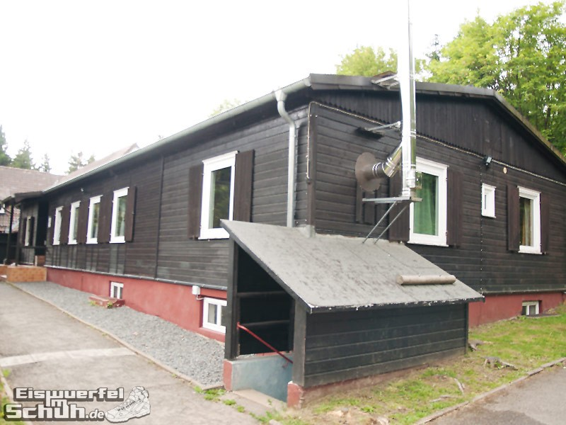Eiswuerfelimschuh-Run-Blogger-Camp-Running-Laufen Harz Heimathütte