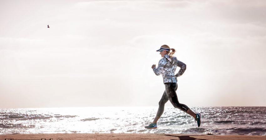Laufgeschichten: Langer Lauf & etwas Retro