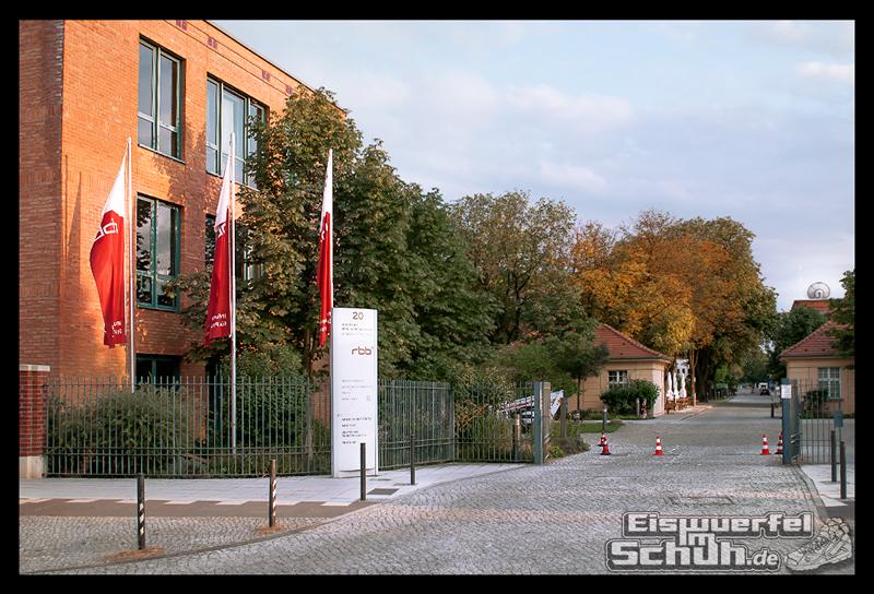 EISWUERFELIMSCHUH – Berlin Radio Fritz RBB Interview (1)