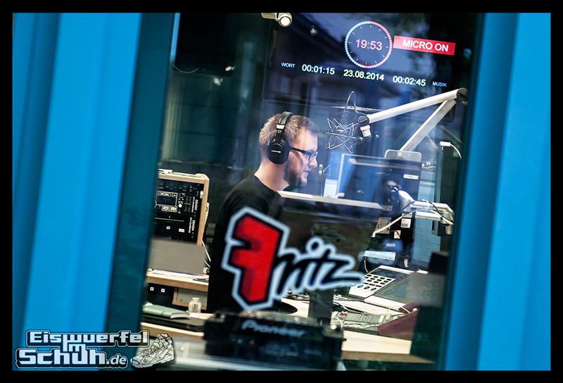 EISWUERFELIMSCHUH – Berlin Radio Fritz RBB Interview (15)