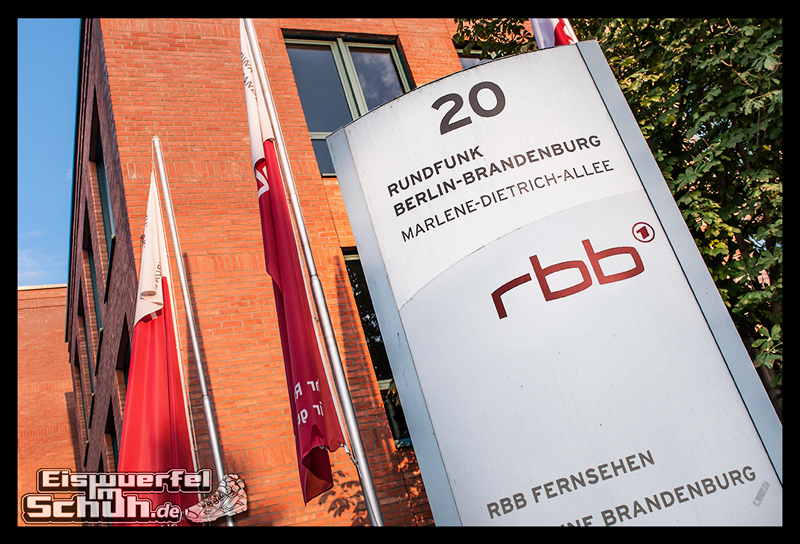 EISWUERFELIMSCHUH – Berlin Radio Fritz RBB Interview (2)