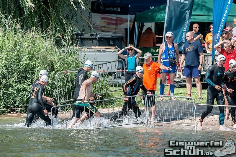 EISWUERFELIMSCHUH – MÜRITZ Triathlon 2014 Waren (103)