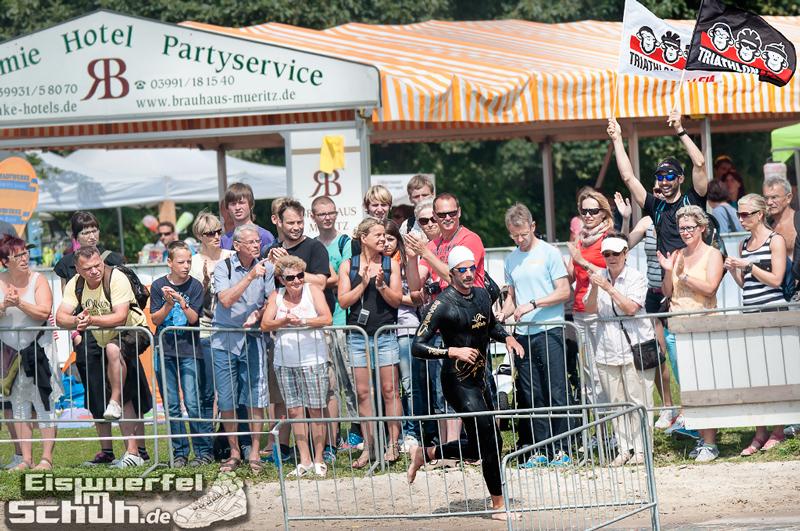 EISWUERFELIMSCHUH – MÜRITZ Triathlon 2014 Waren (106)