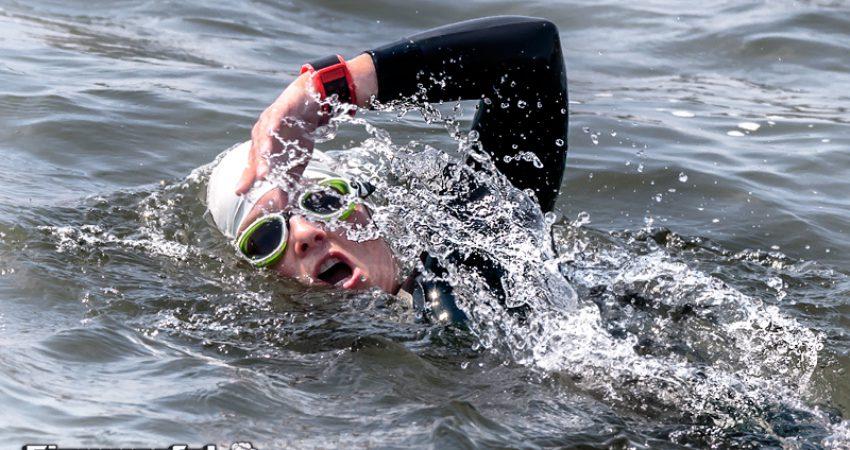 29. Müritz Triathlon: Idylle, Landgang, Hechtsprung & Spaß – Teil I