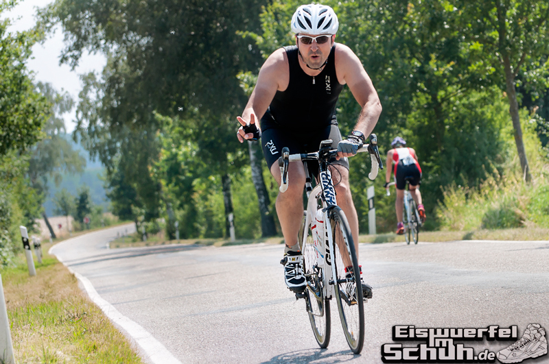 EISWUERFELIMSCHUH – MÜRITZ Triathlon 2014 Waren (195)