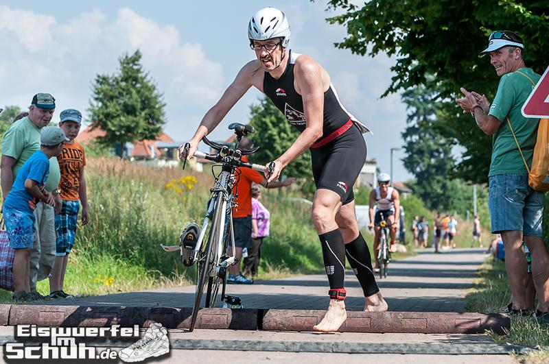 EISWUERFELIMSCHUH – MÜRITZ Triathlon 2014 Waren (210)