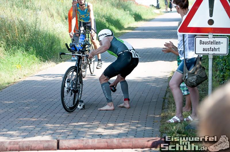 EISWUERFELIMSCHUH – MÜRITZ Triathlon 2014 Waren (212)
