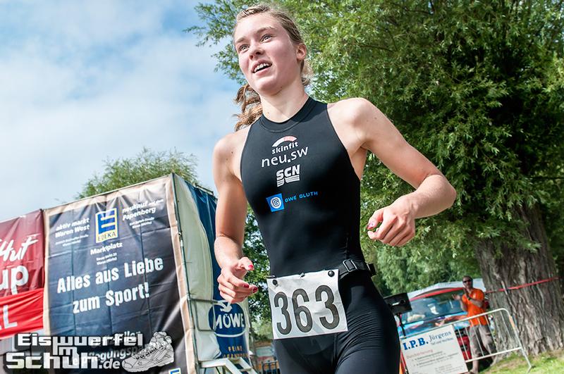EISWUERFELIMSCHUH – MÜRITZ Triathlon 2014 Waren (233)