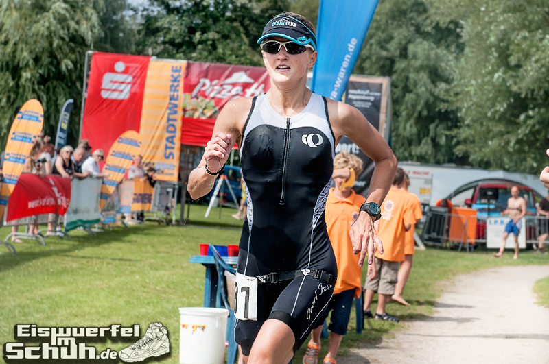 EISWUERFELIMSCHUH – MÜRITZ Triathlon 2014 Waren (236)