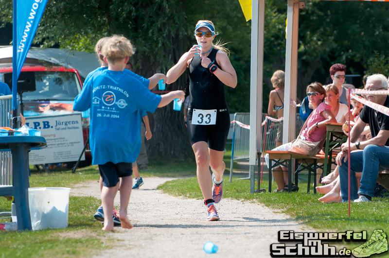 EISWUERFELIMSCHUH – MÜRITZ Triathlon 2014 Waren (242)