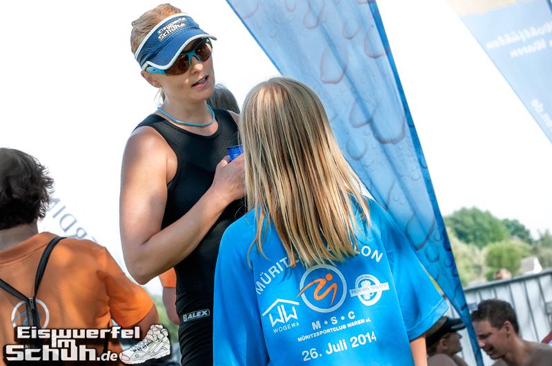 EISWUERFELIMSCHUH – MÜRITZ Triathlon 2014 Waren (264)