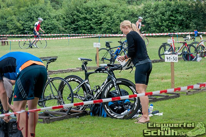 EISWUERFELIMSCHUH – MÜRITZ Triathlon 2014 Waren (29)