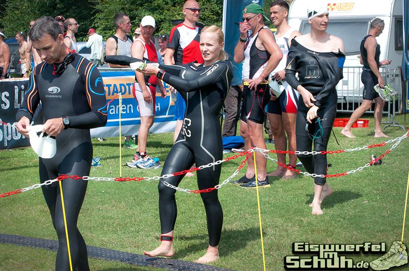 EISWUERFELIMSCHUH – MÜRITZ Triathlon 2014 Waren (57)