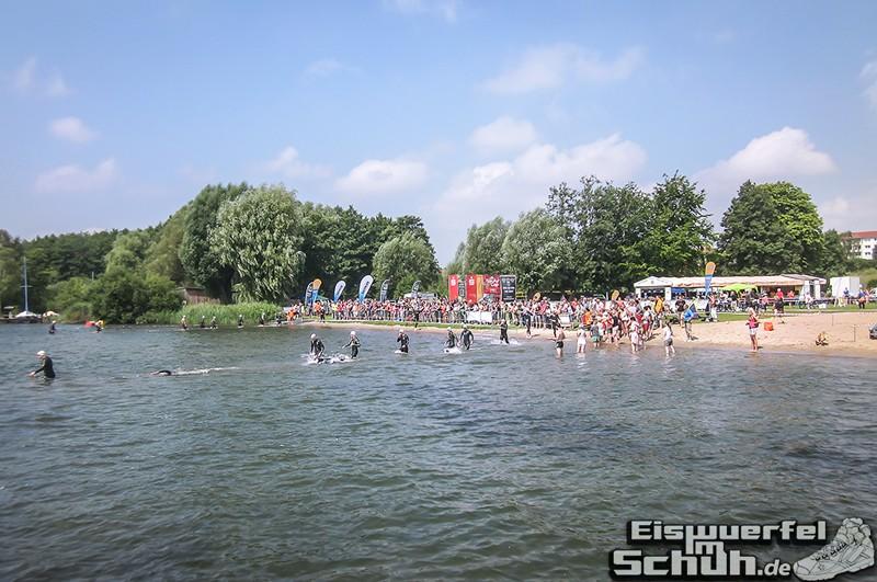 EISWUERFELIMSCHUH – MÜRITZ Triathlon 2014 Waren (71)