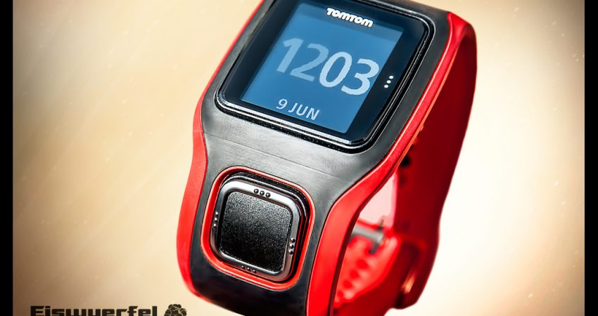 TomTom Cardio Runner (Test): Folge deinem Herzen (am Handgelenk)