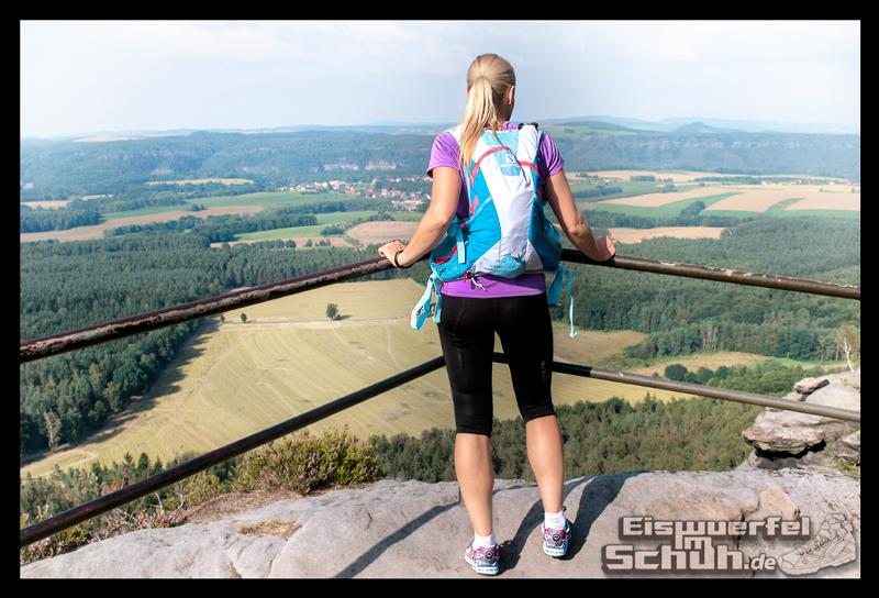 EISWUERFELIMSCHUH – Trail Lauf Saechsische Schweiz Lilienstein Mizuno (18)