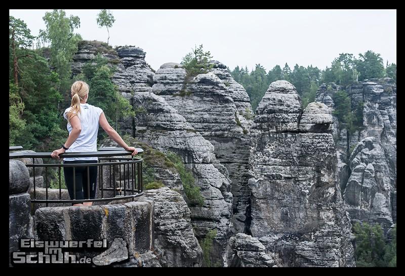 EISWUERFELIMSCHUH – Trail Lauf Saechsische Schweiz Lilienstein Mizuno (35)