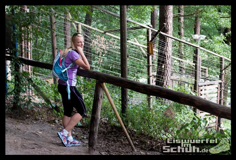 EISWUERFELIMSCHUH – Trail Lauf Saechsische Schweiz Lilienstein Mizuno (40)