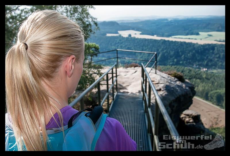 EISWUERFELIMSCHUH – Trail Lauf Saechsische Schweiz Lilienstein Mizuno (8)