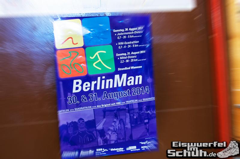 EISWUERFELIMSCHUH – BERLIN MAN Triathlon 2014 (1)