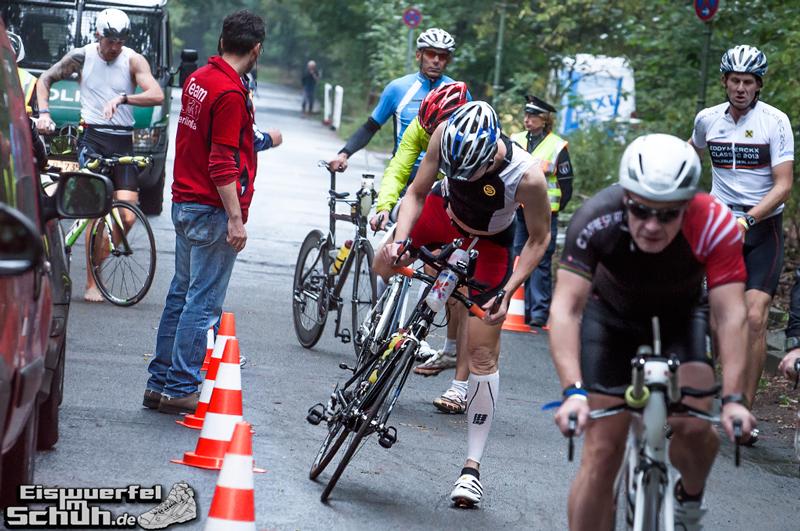 EISWUERFELIMSCHUH – BERLIN MAN Triathlon 2014 (124)