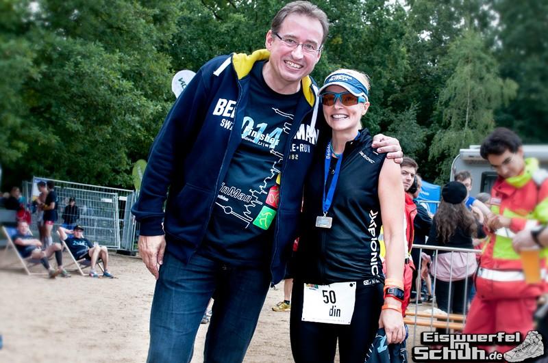 EISWUERFELIMSCHUH – BERLIN MAN Triathlon 2014 (280)