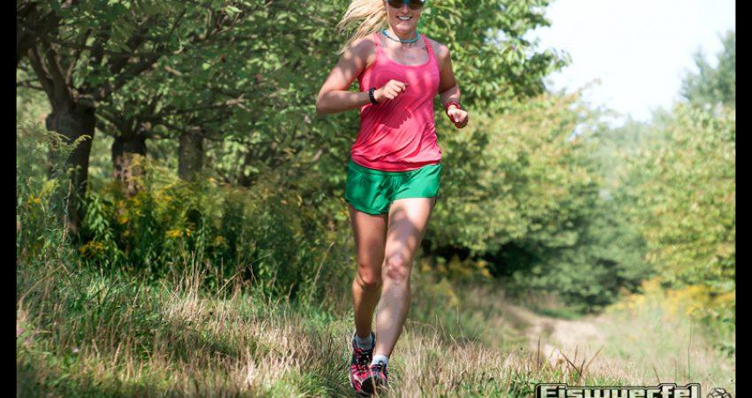 Laufgeschichten: Spontan Run