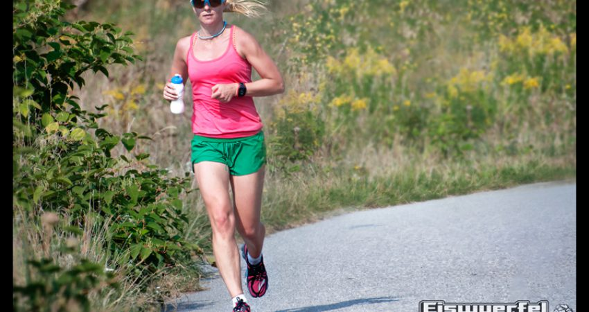 Laufgeschichten: Mein erster 30er in diesem Jahr