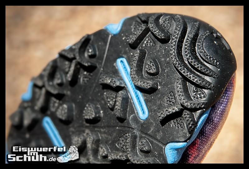EISWUERFELIMSCHUH – MIZUNO Wave Hayate Trail Schuh im Test (11)