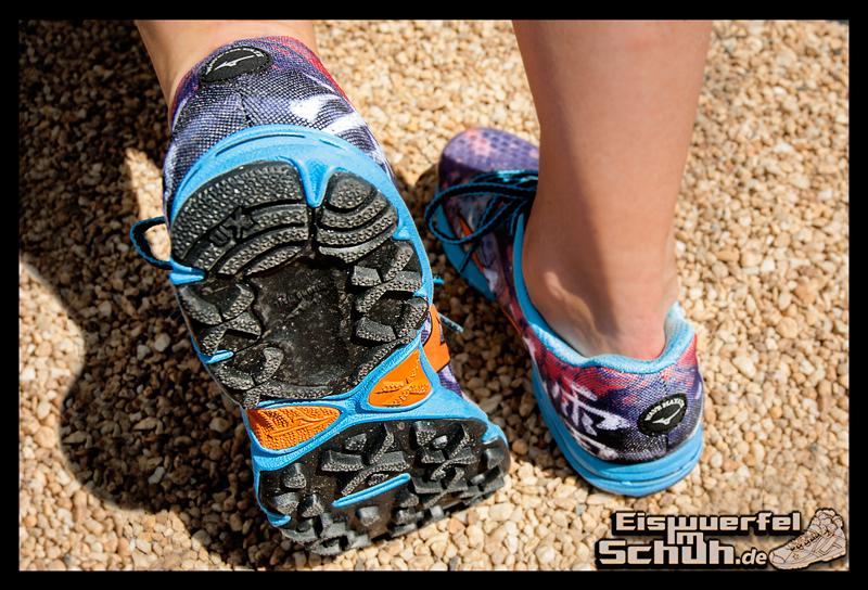 EISWUERFELIMSCHUH – MIZUNO Wave Hayate Trail Schuh im Test (5)
