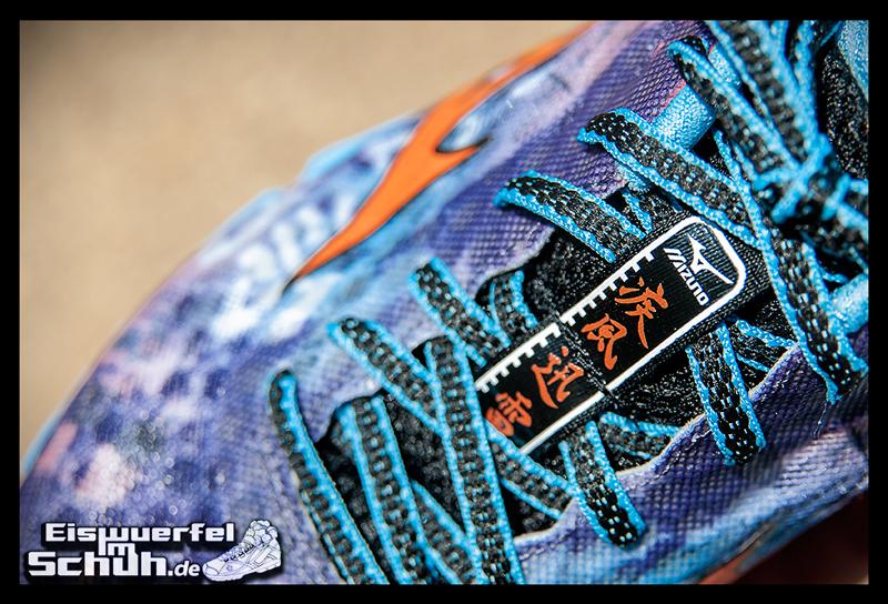 EISWUERFELIMSCHUH – MIZUNO Wave Hayate Trail Schuh im Test (6)