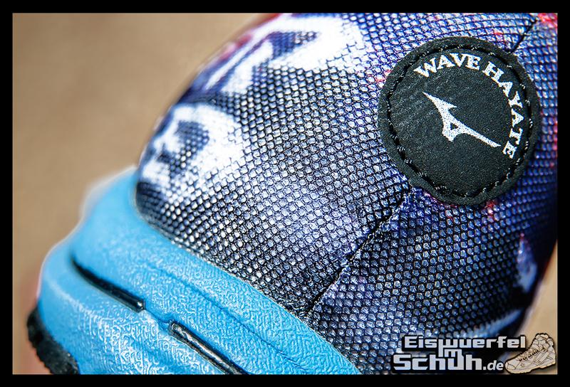EISWUERFELIMSCHUH – MIZUNO Wave Hayate Trail Schuh im Test (7)