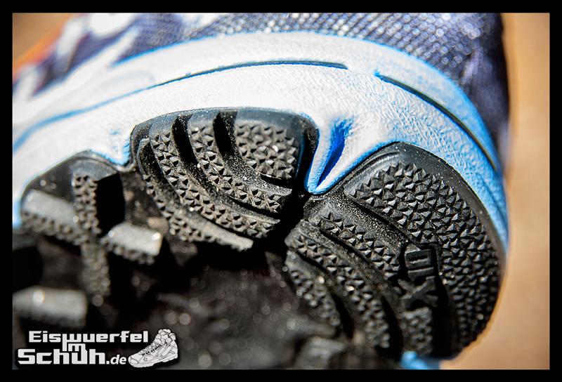 EISWUERFELIMSCHUH – MIZUNO Wave Hayate Trail Schuh im Test (8)